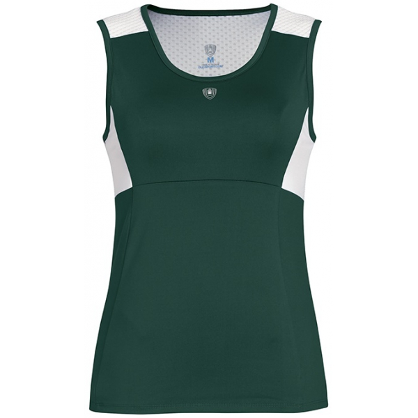 DUC Lookout Women's Tennis Tank