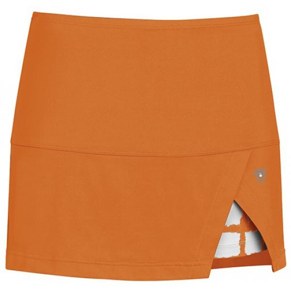DUC Tennis Apparel - Peek a boo skirt