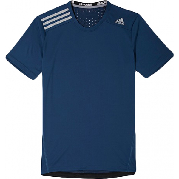 Mens Tennis Shirt - Adidas