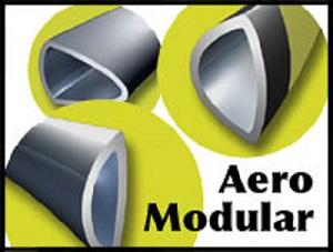 Babolat Aero Modular 3 Technology Tennis Rackets Racquet Spin