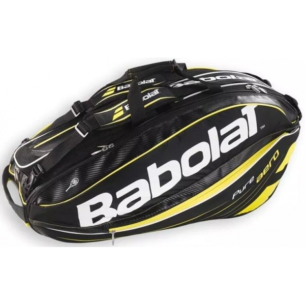 Babolat Pure Aero 9 pack Tennis Bag