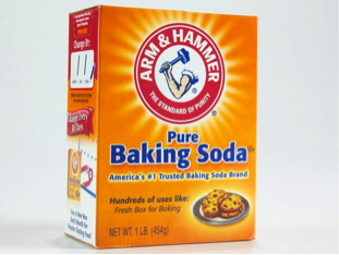 Baking Soda - Great for Tennis Shoes