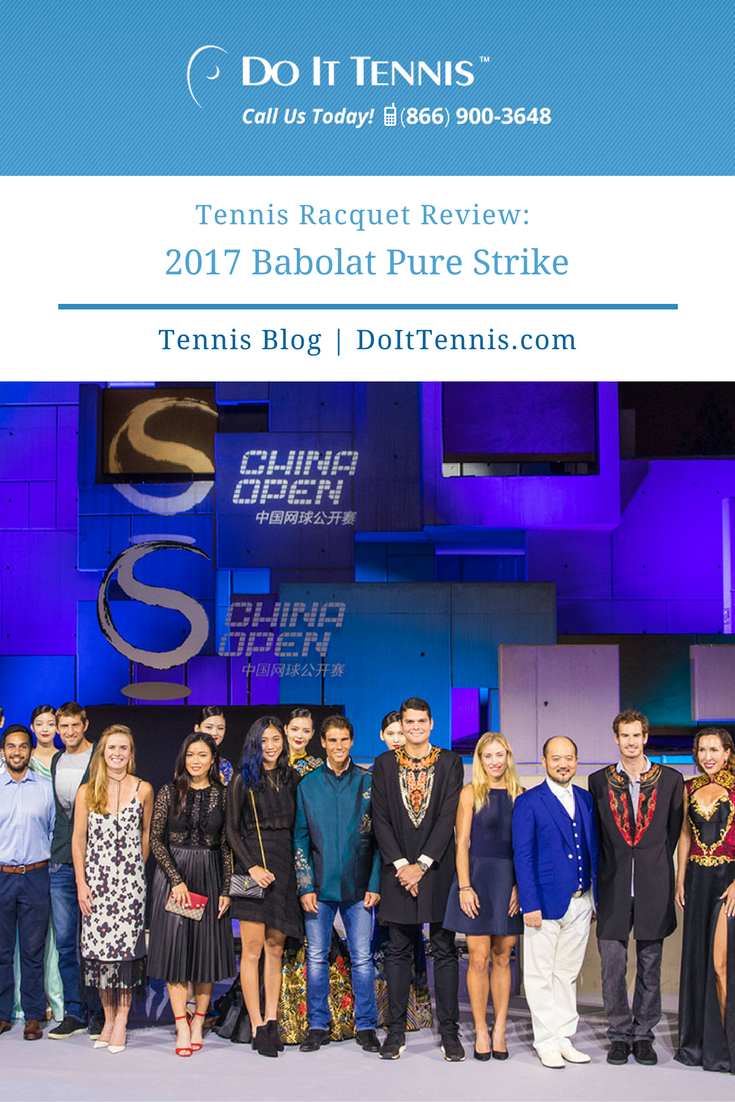 China Open Tennis Champions of the Past
