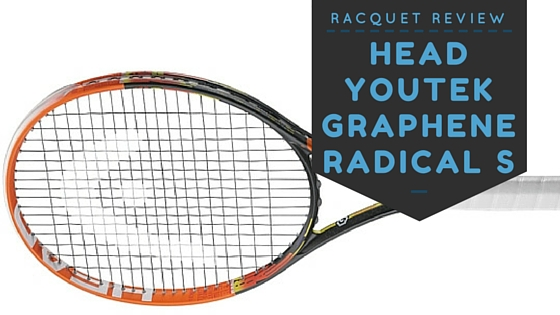 HEAD YOUTEK GRAPHENE RADICAL S