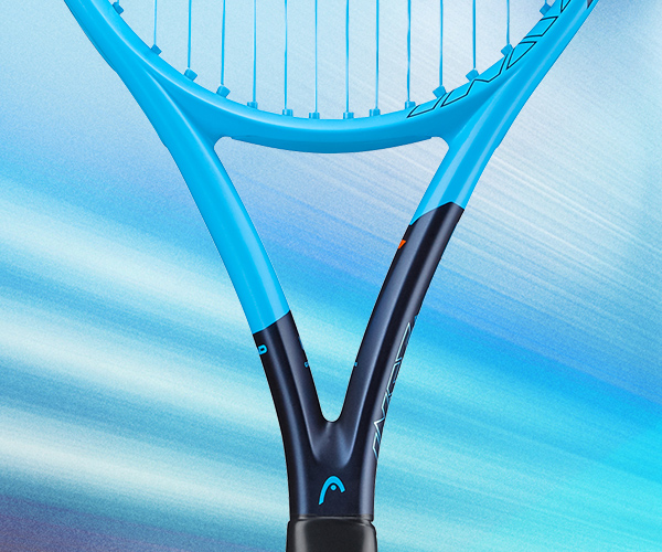 Wilson Power Rib Tennis Racket Technology