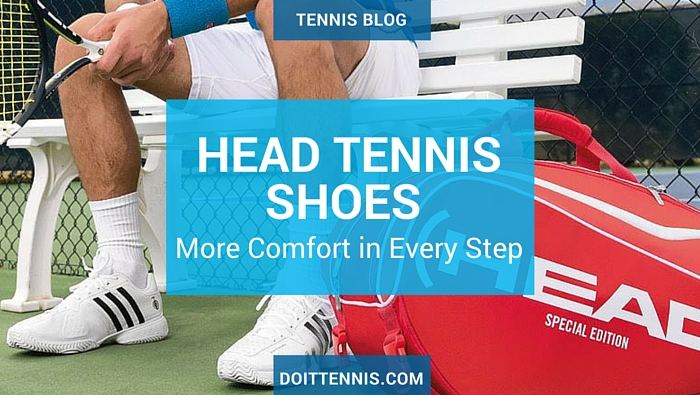 Head Tennis Shoes – More Comfort in Every Step