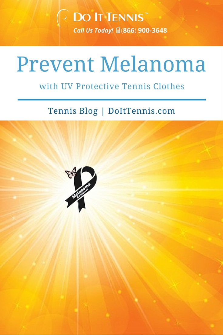 Prevent Melanoma with Sun Protective Tennis Clothes (2)