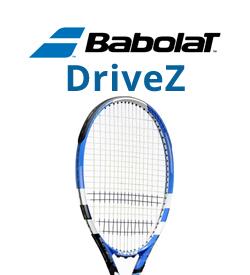 Shop Babolat Drive Z Tennis Racquets