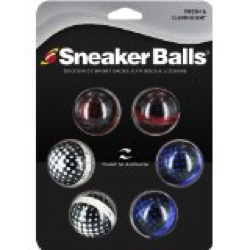 Sneaker Balls - Great for Tennis Shoes