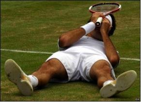 Tennis Training Setbacks