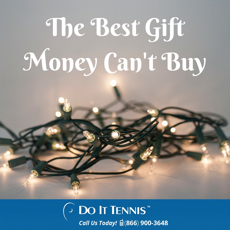 The Best Gift Money Can't Buy