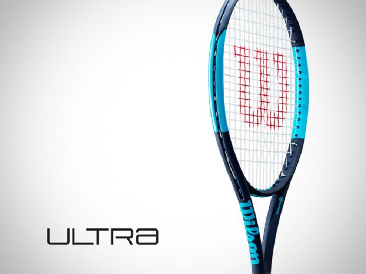 Wilson Ultra DNA Design Tennis Racquets