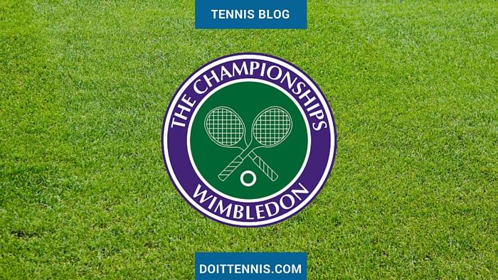 Wimbeldon 2016 Tennis Championship Forecast