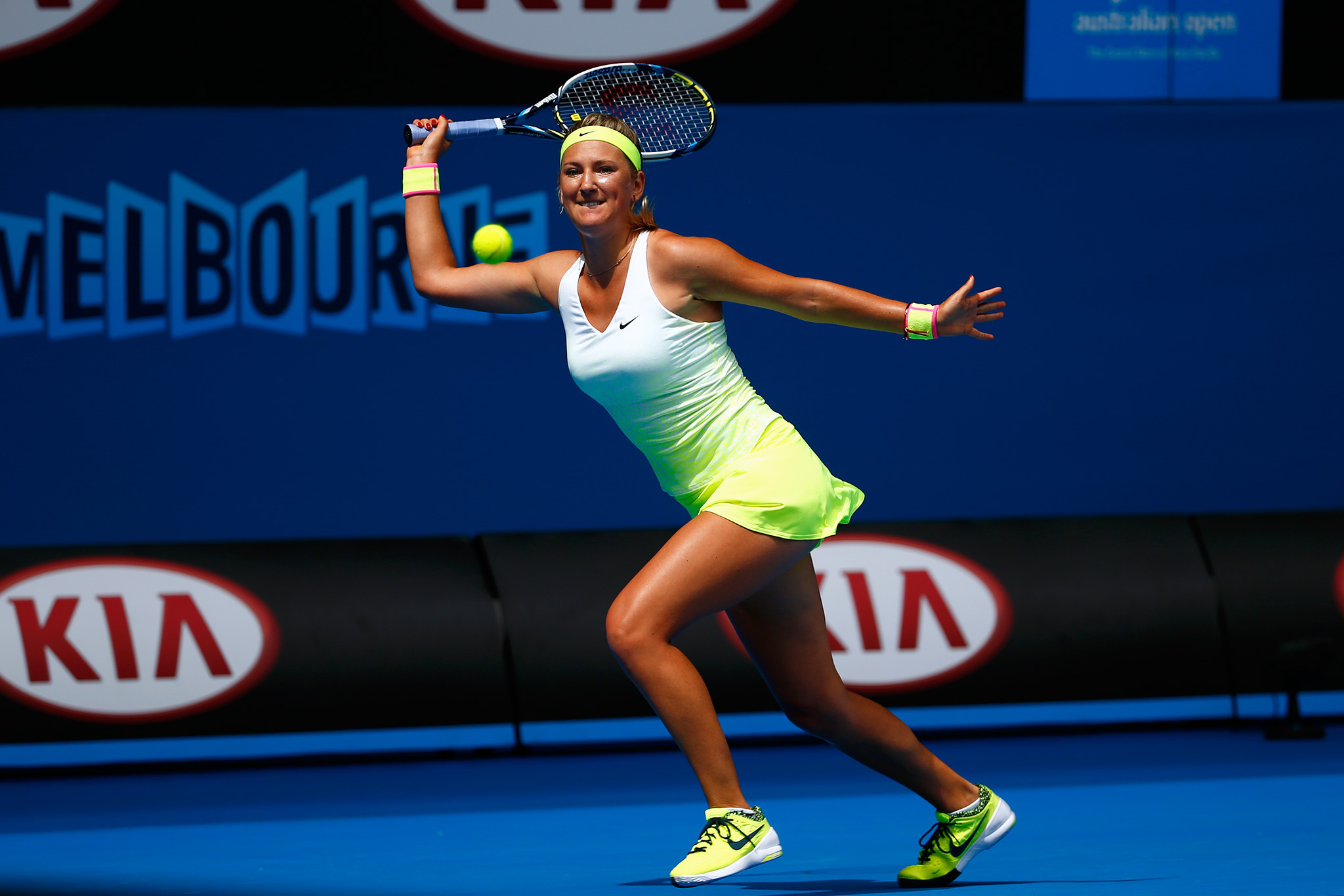 Australian Open Tennis Tournament4