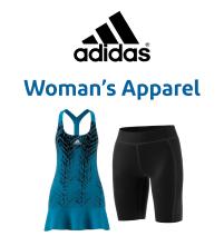 Adidas Women's Apparel