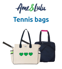 AmeandLulu Tennis Bags for Women