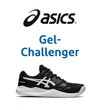 Asics Challenger Tennis Shoe