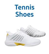 Wimbledon White Tennis Shoes