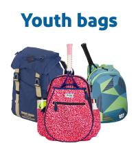 Kids Tennis Bags