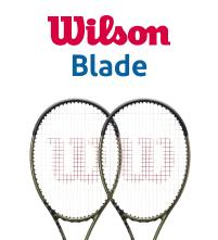 Wilson Blade Tennis Rackets