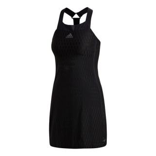 adidas barricade tennis dress black