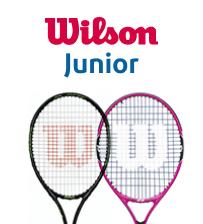 Wilson Junior Tennis Rackets