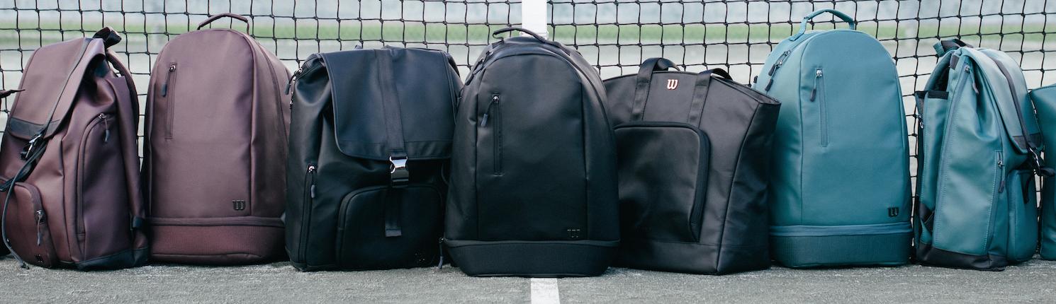 wilson womens tennis bags