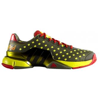 Adidas Men's Barricade 2015 Great Wall tennis shoes