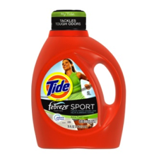 Tide Sport - Great for Tennis Apparel