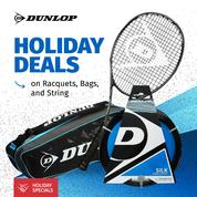 http://www.doittennis.com/catalog/dunlop-holiday-specials-tennis-racquets-bags-string