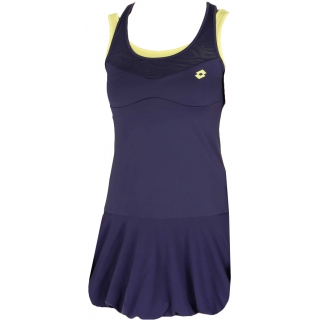 Womens Tennis Dress - Lotto