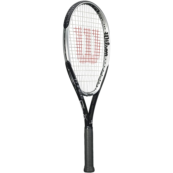 Wilson Three BLX Tennis Racquet Review 2013
