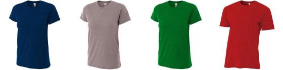 A4 shirts