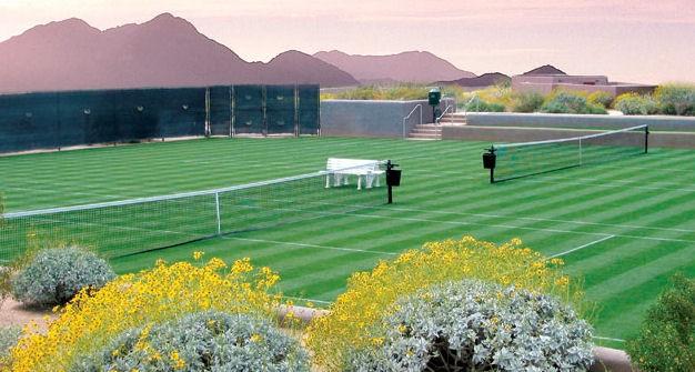 Desert Highlands Tennis