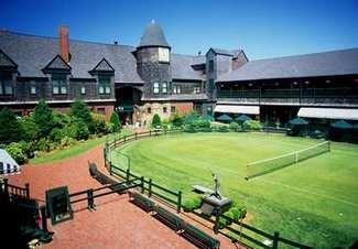 International Tennis Hall