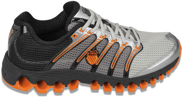 K-Swiss Women's Ladies Tubes Run 100 Trainer