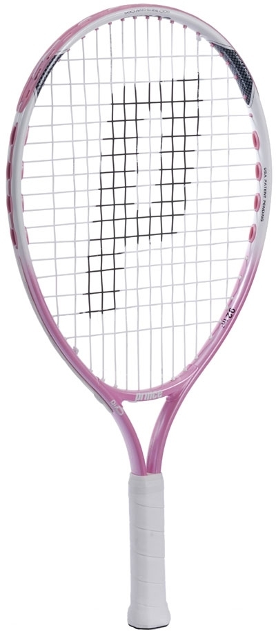 Sharapova on Girls Tennis Rackets Prince Airo Sharapova 21