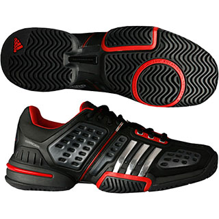 tennis shoes adidas barricade