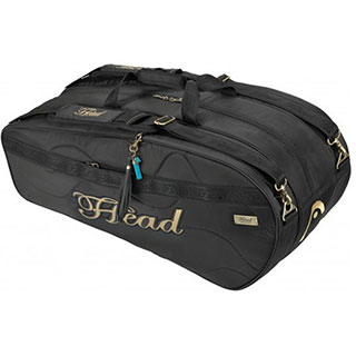 Head Maria Sharapova Combi Tennis Bag