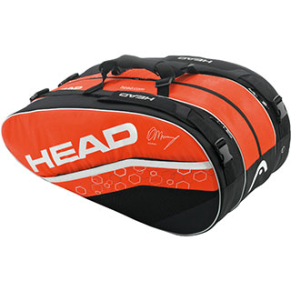 Head Murray Monstercombi Tennis Bag