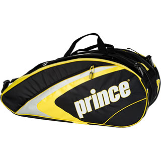 Prince Rebel 12-Pack Tennis Bag