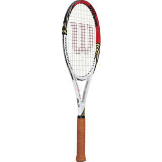 Wilson Pro Staff Six.One 90 BLX Tennis Racquet
