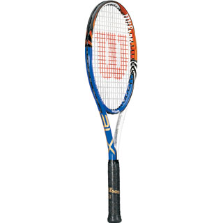 Wilson Tour Limited BLX Tennis Racquet
