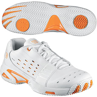 Question: Wilson tennis shoes: from very bad to very good ...