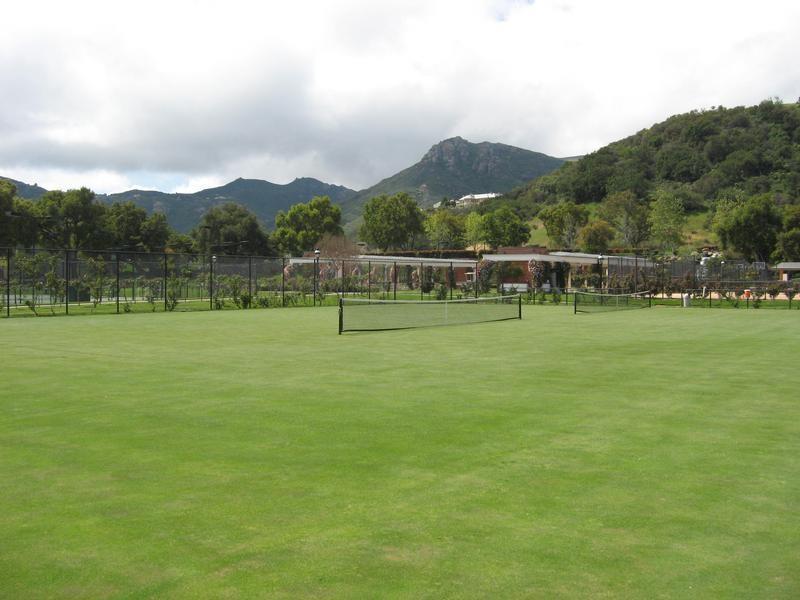 Tennis Bucket List: Play on Grass - Tennis Blog - DoItTennis