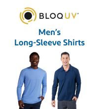 Bloq-UV Men's