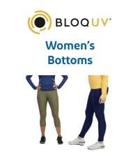 Bloq-UV Women's Skirts & Skorts