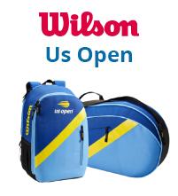 Wilson US Open Tennis Bag Collection