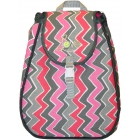 40 Love Courture Flamingo Maddie Backpack - Tennis Racquet Bags