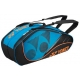 Yonex Tournament Active 6-Pack Racquet Bag (Turquoise) - Yonex Tournament Active Tennis Bags